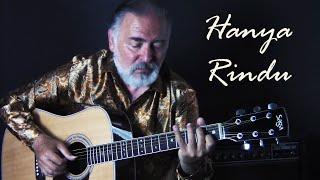 Andmesh   Hanya Rindu     Igor Presnyakov   Fingerstyle Guitar Cover