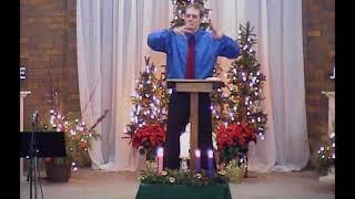 Luke 2:8-20 - Good Christian Men Rejoice - Carols of Christmas