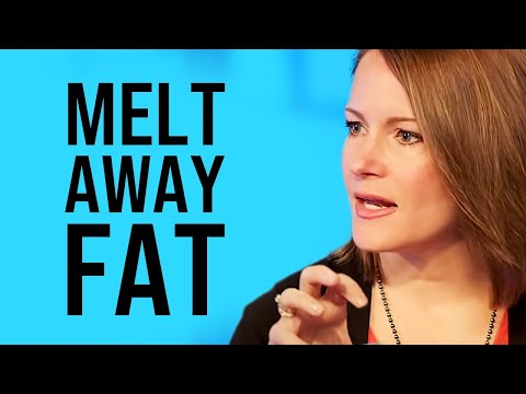 Her Secret Method For Weight Loss Will Blow Your Mind   Liz Josefsberg on Health Theory