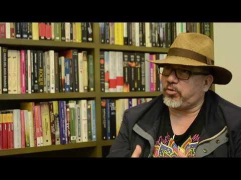 Narcoperiodismo Entrevista Javier Valdez