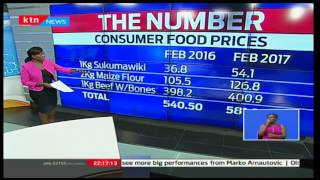 The Number: Inflation of basic commodities