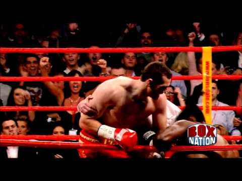 Video of BoxNation TV