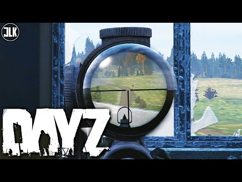 DAYZ | Carnage at the NEAF!