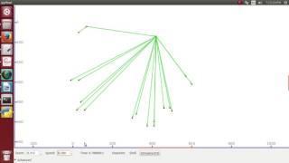 Wimax Smart Grid Communication Network Simulator Projects