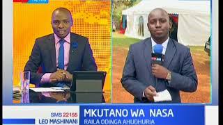 Mkutano wa Wiper; Mikakati ya ushindi wa NASA kupingwa