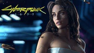 Cyberpunk 2077 - Трейлер Е3 2018. Новый трейлер Cyberpunk 2077.