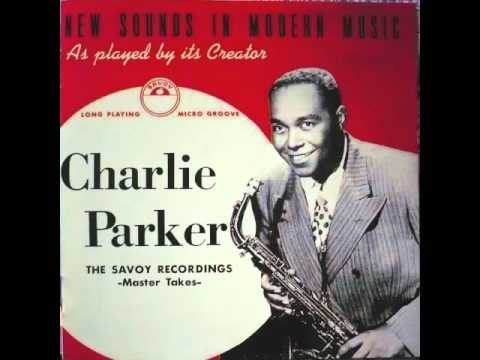 Now's The Time / Charlie Parker The Savoy Recordings