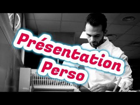 Boulangerie Pas à Pas: N°1 Presentation perso
