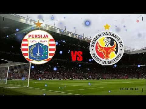 Jadwal & Prediksi Persija vs Semen Padang, Laga Tunda Pekan ke-10 Liga 1 2019