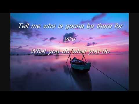 Tell Me Who (Lyric/Karaoke Video)- Vanotek feat. Eneli (Slider & Magnit Remix)