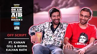 Download Youtube: On Air with AIB : Off Script - Exam Stories
