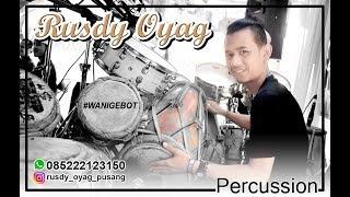 Rusdy oyag - Racun asmara