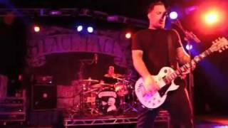 "Face to Face - ""Should Anything Go Wrong"" (Live in Austin TX 6-3-11)"