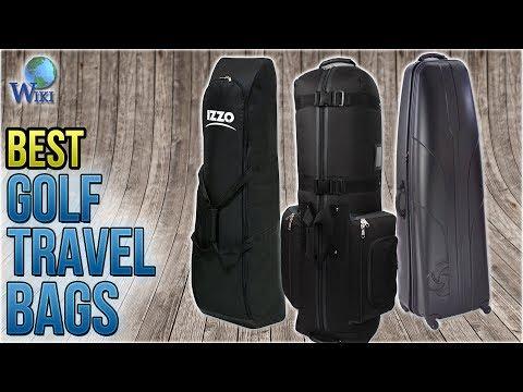 10 Best Golf Travel Bags 2018