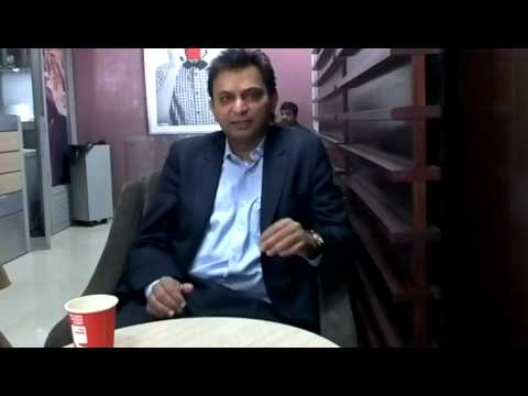 Interview- Prokar Dasgupta talks about Robotic Surgery in India