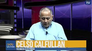 Celso Calfullan: No al cambio de medidores
