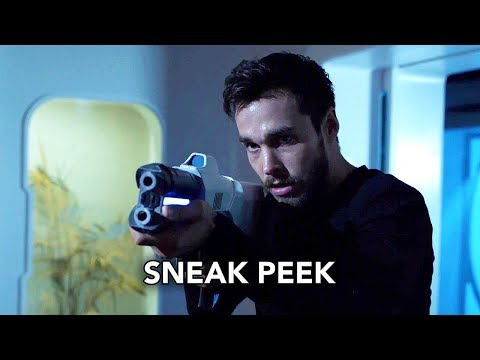 Supergirl 3x07 Sneak Peek #3