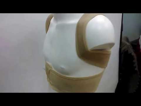Комплекс упражнений при правостороннем грудном сколиозе