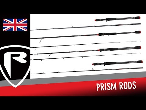 Lanseta Fox Rage Prism Medium Light Spin 2.1m 3-14g Fast