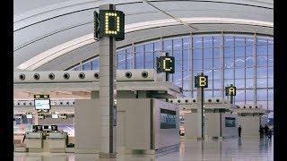 Toronto Pearson International Airport Terminal 1 E Gates