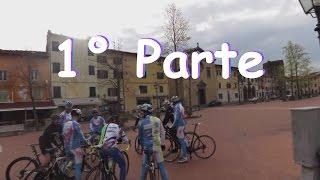 preview picture of video 'Team Bike Vicopisano 1° Parte'