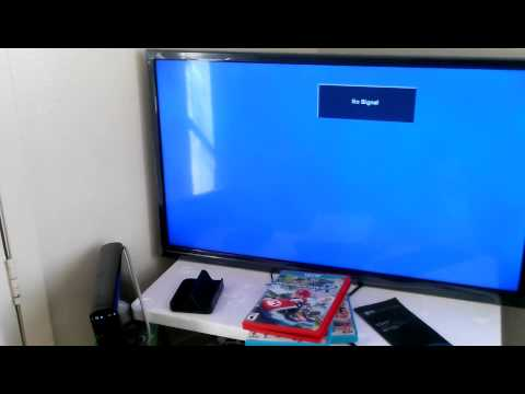 Review of Hisense 32 in HD TV