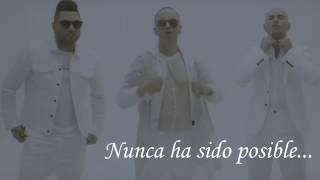 Ay mi Dios Lyrics - DJ Chino, Chacal, Yandel & Pitbull (Letra)
