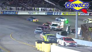 Pit-road incident leads to damaged cars - dooclip.me