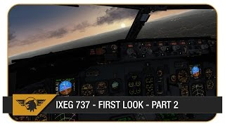 ixeg 737 - Free video search site - Findclip