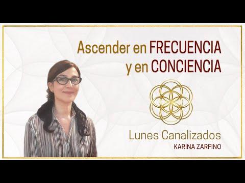 31° Lunes Canalizado - Ascender en Conciencia y Frecuencia | 3 de mayo del 2021