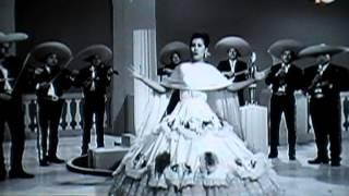 Video Cucurrucucu Paloma de Lola Beltrán