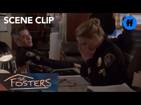 The Fosters 2.05 (Clip 'Stef's Suspicions')