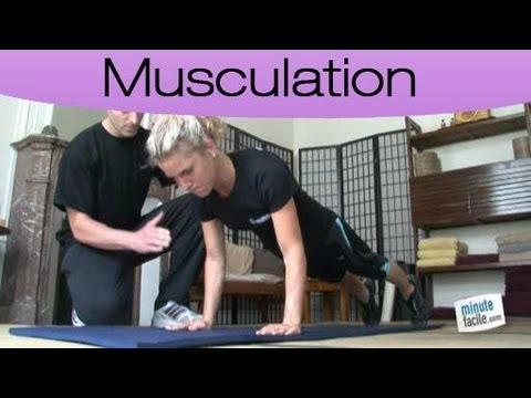 Le mode des muscles la longueur le muscle augmente