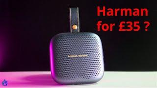 Harman Kardon Neo Audio Speaker - Review
