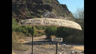 Ep. 41: Drive Down Baja Peninsula November 2016