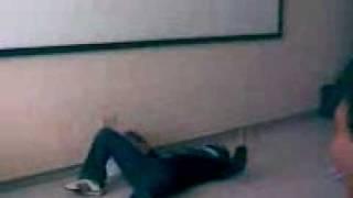 preview picture of video 'jesus uta intenta mortal vercion corta'