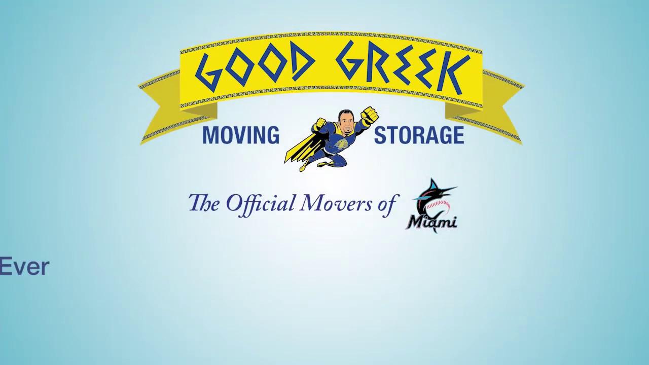 Good Greek True Crime spot with JINGLE