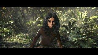 Маугли - русский трейлер \ фильмы 2018 \ приключение