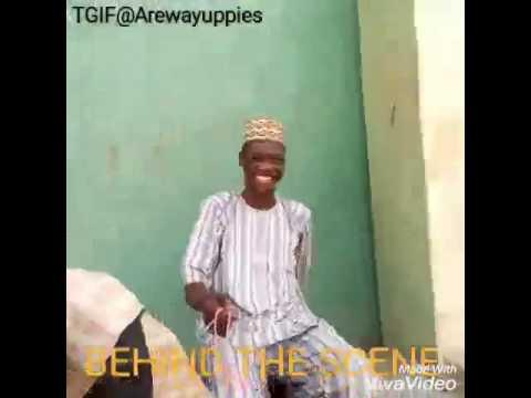 Hausa comedy Arewayuppies  13