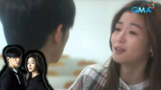 When I Close My Eyes by JAPS - You Who Came From The Stars OST (Soon on GMA Heart Of Asia)
