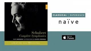 Marc Minkowski - Schubert: Symphonies (Full Album)
