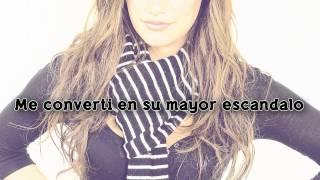 How do you love someone - Ashley Tisdale - Traducida al español (HD)