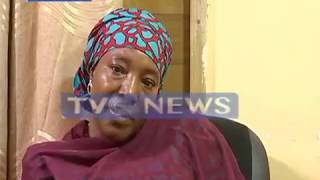 EXCLUSIVE: Zainab Aliyu's Mother Speaks With TVC News