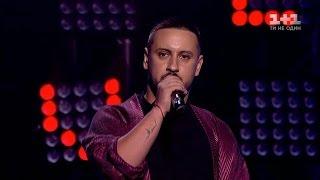 MONATIK представил новую песню в прямом эфире Голоса страны   7