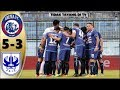 Arema FC vs PSIS Semarang 53 Friendly Match 4 januari 2018