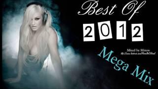 "Techno 2013 Hands Up ""Best Of 2012"" Mega Mix(Remix)New [136min]"