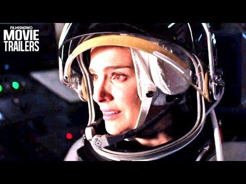 Lucy in the Sky Teaser Trailer Starring Natalie Portman