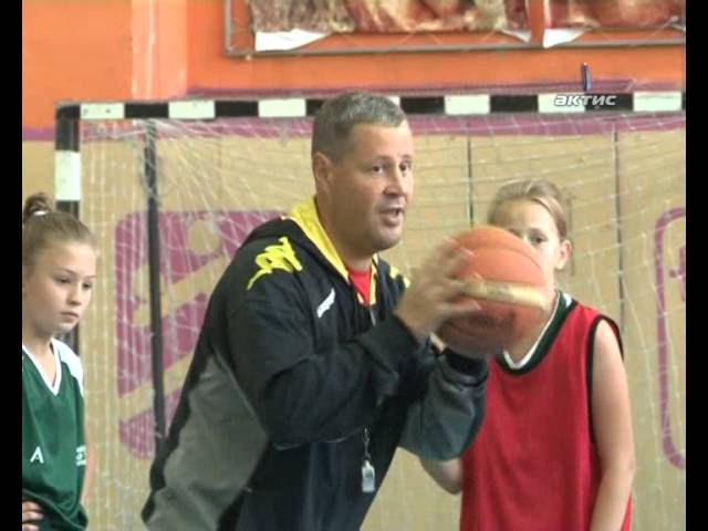 Юные баскетболисты из Ангарска вышли в финал Первенства России