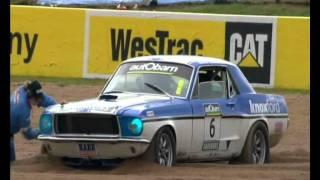 Touring_Car_Masters - Bathurst2011 Race 1 Full Race