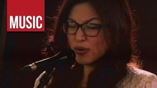 Zia Quizon - 'Hinahanap hanap Kita' Live! (Rivermaya cover)